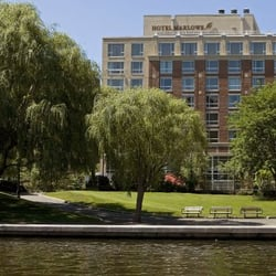 Photo Of Kimpton Hotel Marlowe Cambridge Ma United States