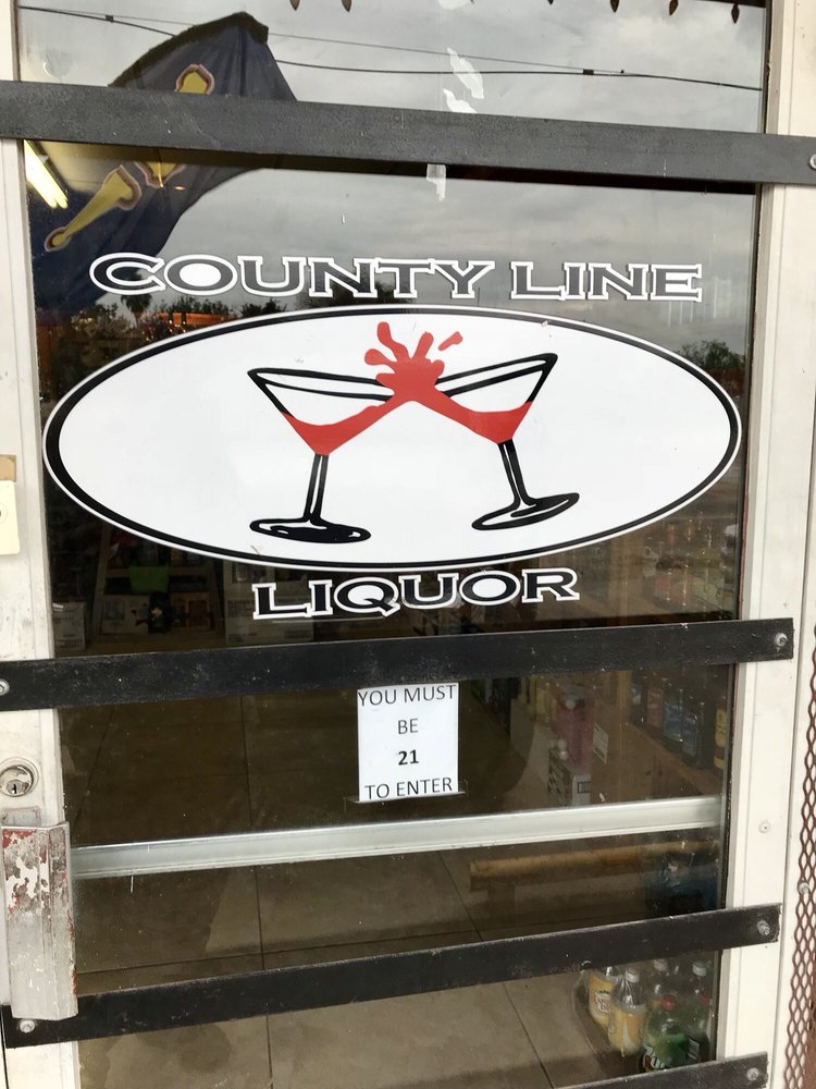 County Line Liquor: 700 E Gravis Ave, San Diego, TX