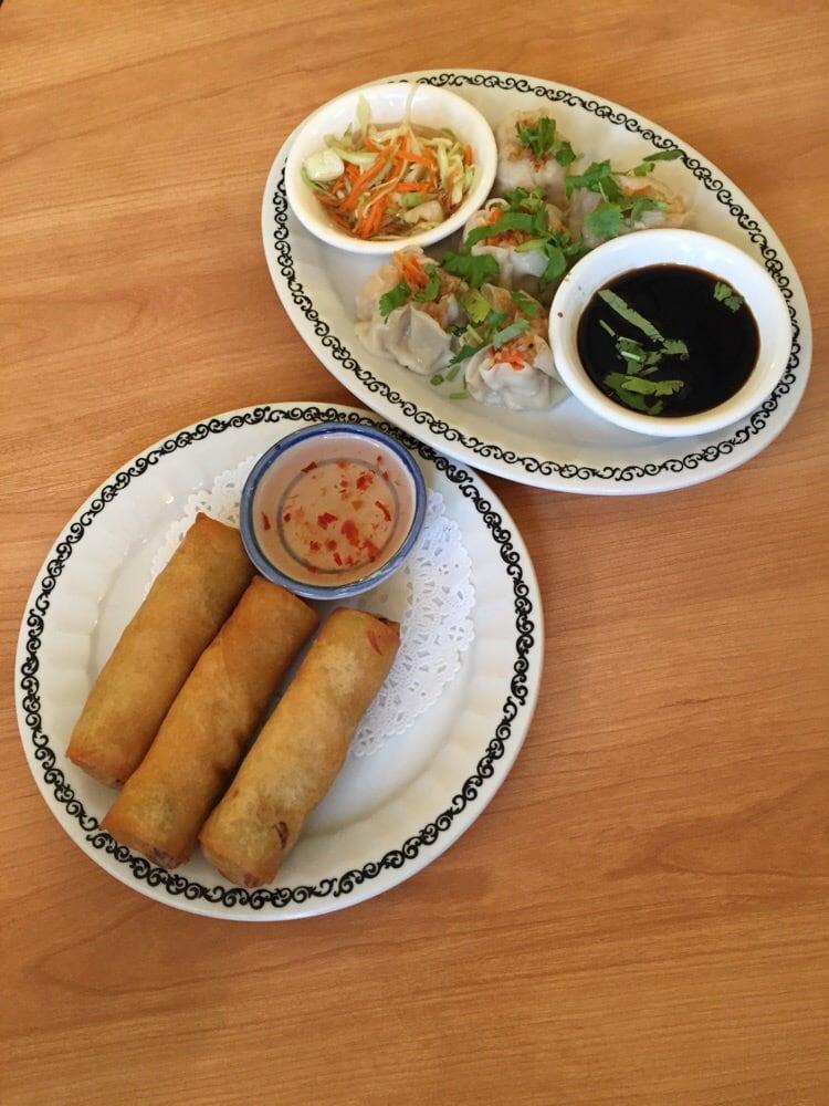 Ya S Thai Kitchen Hampton Va