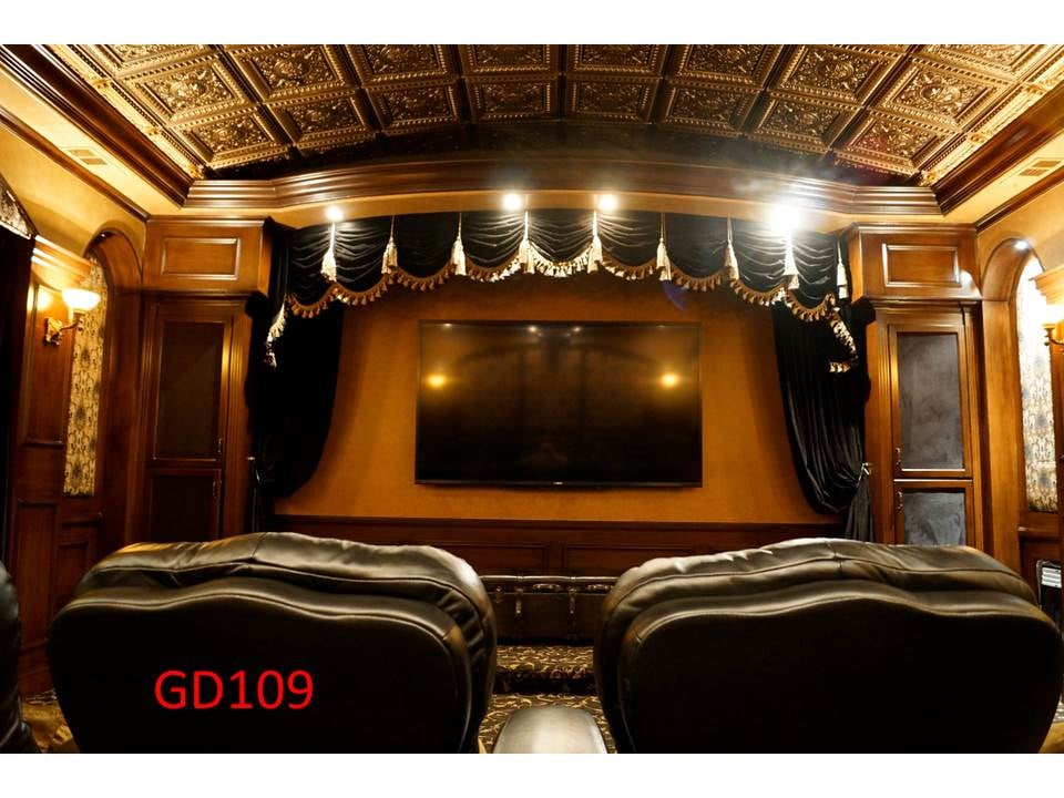 Dress your home theatre and watch movies in style yelp for Window design group simi valley