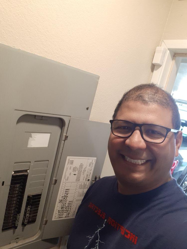 Inception Electric: 1336 E Covina Blvd, Covina, CA