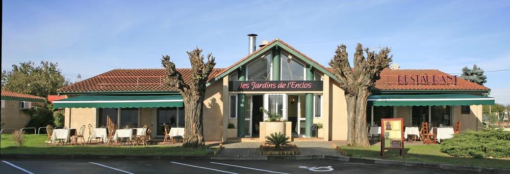 Les Jardins de L'Enclos - Portet sur Garonne