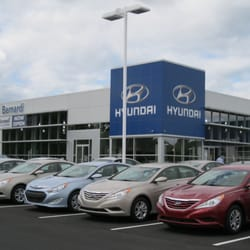 Photo Of Bernardi Hyundai   Brockton, MA, United States
