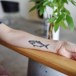 Destiny City tattoo - 132 Photos - Tattoo - 762 Broadway, Tacoma, WA ...