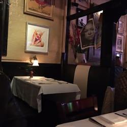 New York Raoul Restaurant
