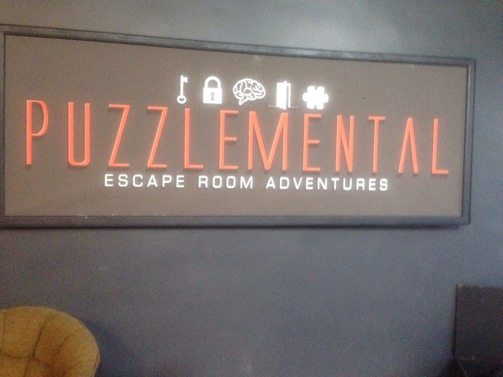 Puzzlemental Escape Room Adventures