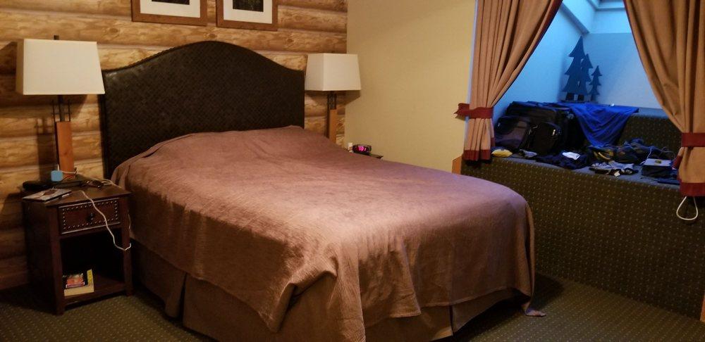Stoneridge Resort: 176 Holiday Lp, Blanchard, ID