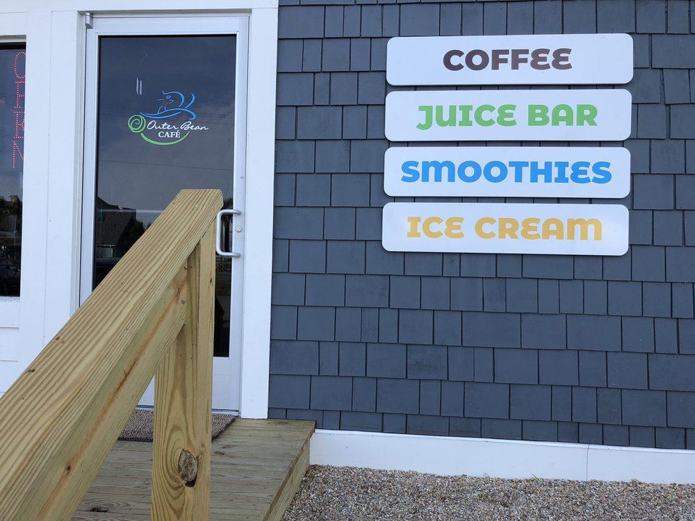 Outer Bean Cafe Duck: 1245 Duck Rd, Duck, NC