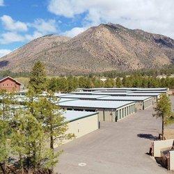 Photo Of Country Club Self Storage Flagstaff Az United States
