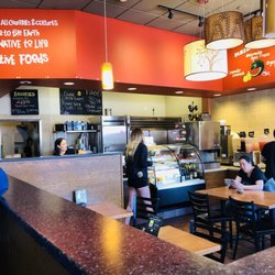Photo Of Native Foods Cafe Aliso Viejo Ca United States Inside