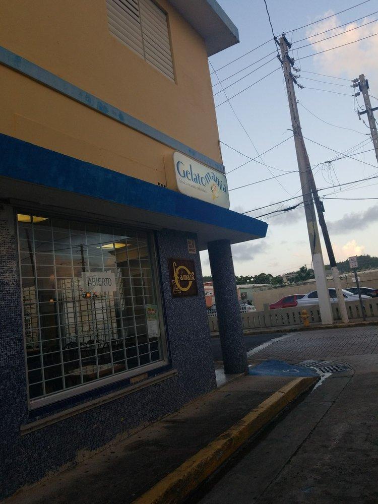 Gelato Mania: 65 Moya Hernandez East, Humacao, PR