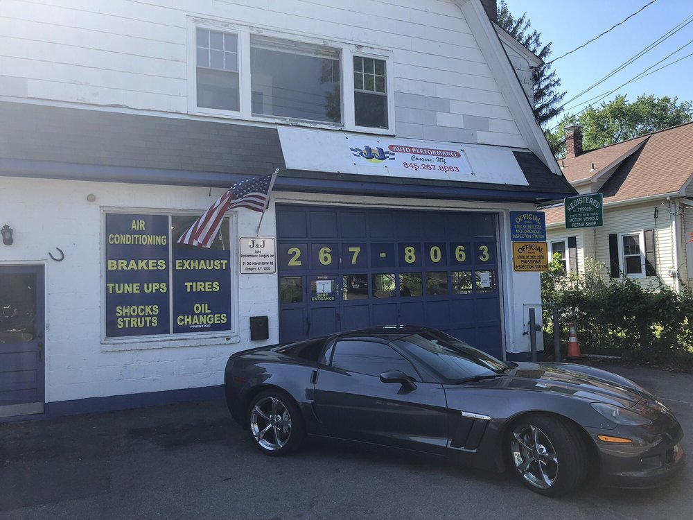 J & J Auto Performance Congers: 21 Old Haverstraw Rd, Congers, NY
