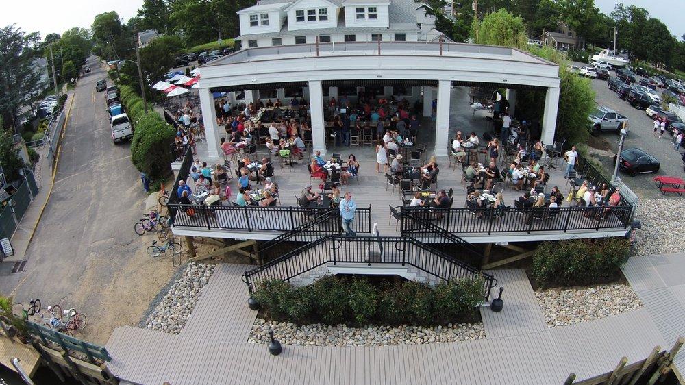 Hoffman's Marina: 602 & 608 Green Ave, Brielle, NJ