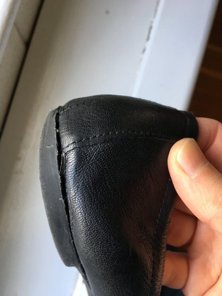 Alton Place Shoe Repair
