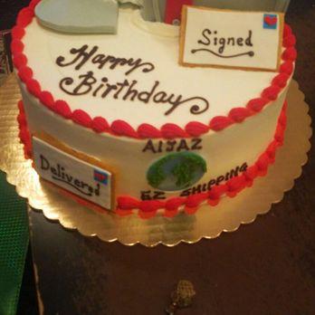 Photo Of Junction Cake Box