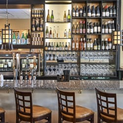Photo Of Umi Anese Restaurant Winter Park Fl United States The Bar