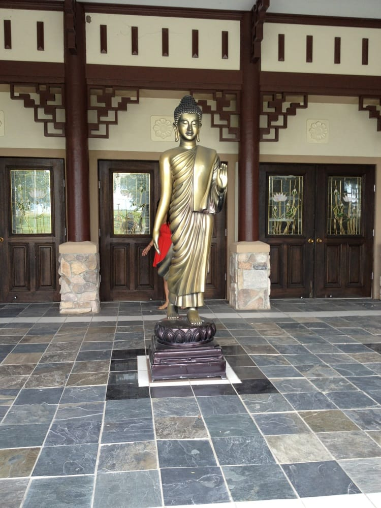 Phap Luan Buddhist Culture Center