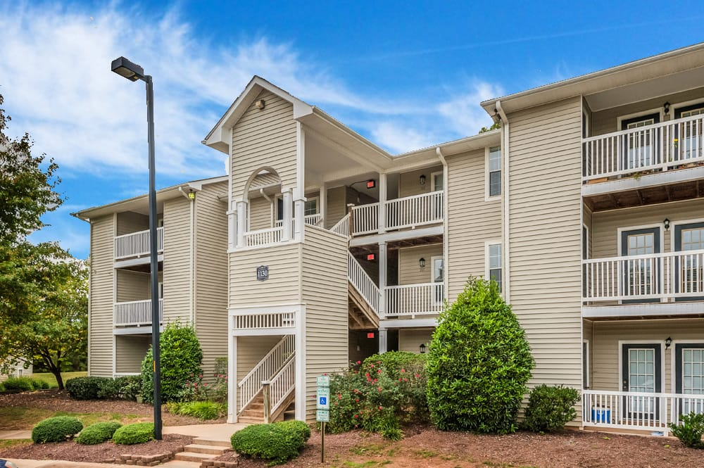 Crab Orchard Apartments Raleigh Nc
