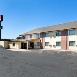 Photo Of Econo Lodge Beatrice Ne United States