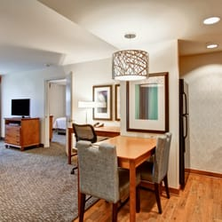 Photo Of Homewood Suites Omaha Downtown   Omaha, NE, United States. Two