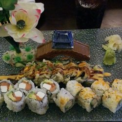 Asahi 16 Photos 16 Reviews Sushi Bars 1298 Lonnie Abbott
