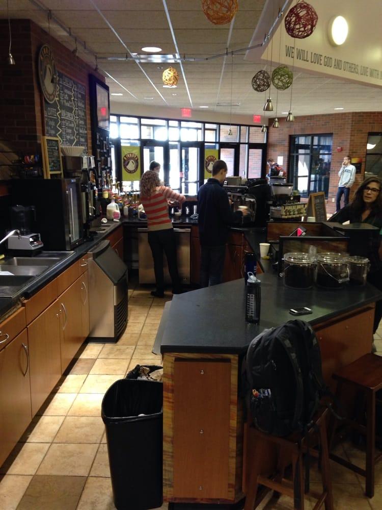 Rinnova Coffee: University Blvd, Cedarville, OH