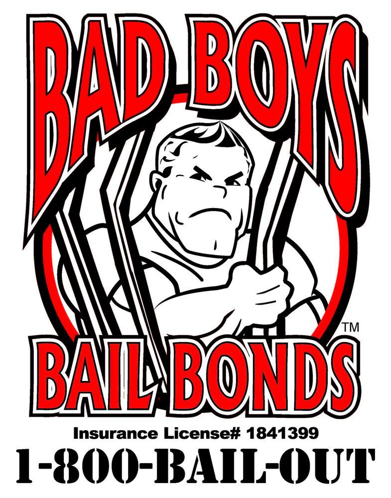 Bad Boys Bail Bonds: 412 Bauchet St, Los Angeles, CA