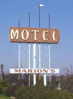 Photo Of Marion S Motel Lodi Ca United States