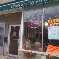 Photo Of Elburn Kountry Kettle