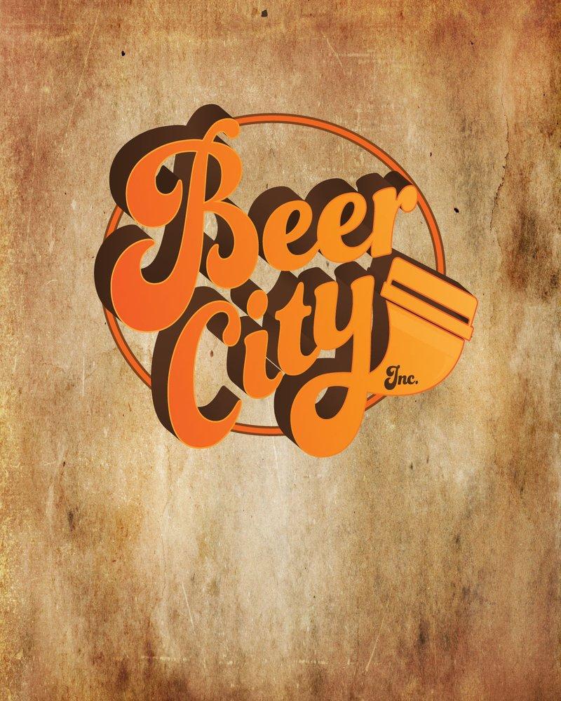 Beer City