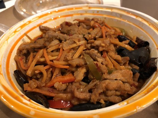 Auntie Guan S Kitchen 108 108 W 14th St New York Ny Mapquest