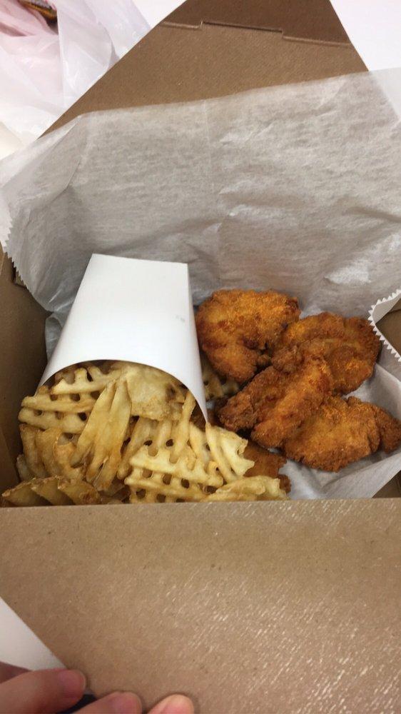 Blue River Cafe: 1600 7th Ave S, Birmingham, AL