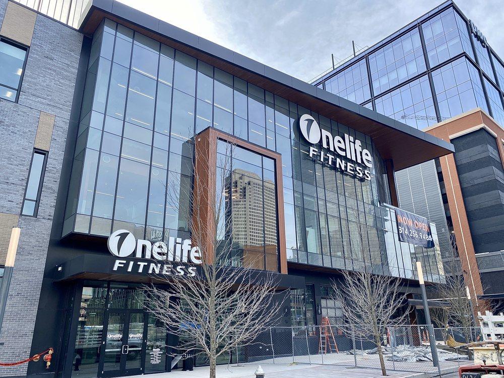 Onelife Fitness - Ballpark Village: 3 Cardinal Way, St. Louis, MO