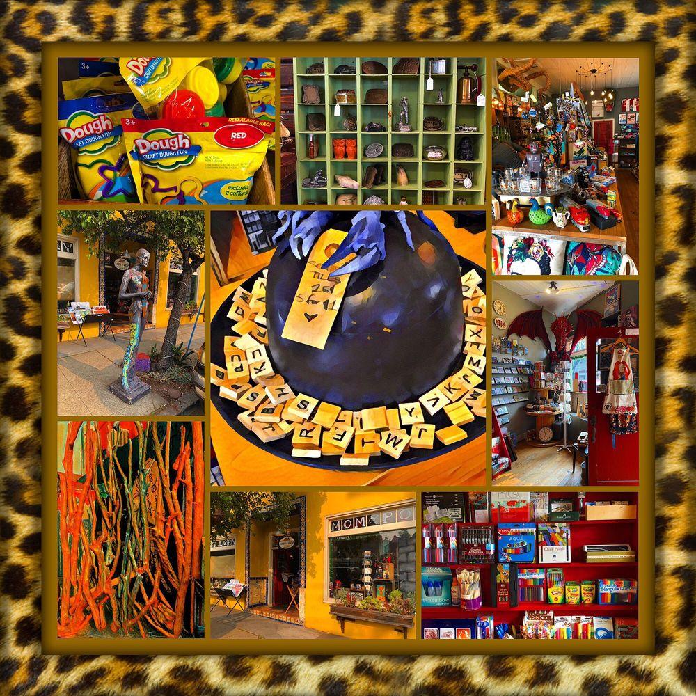 Mom & Pop Art Shop