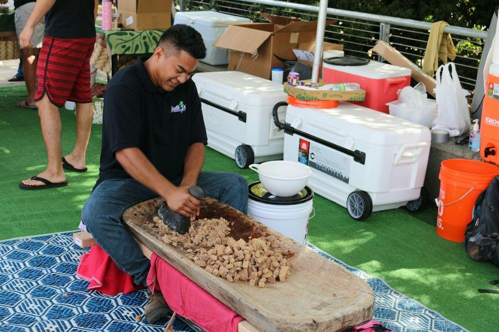 Live Aloha Hawaiian Cultural Festival