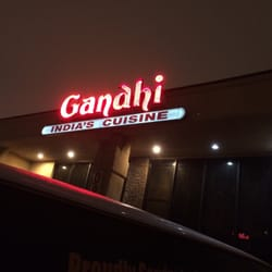 Gandhi India S Cuisine