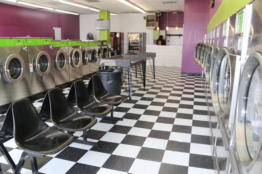 Midtown Coin Laundry