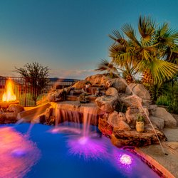 Photo Of American Backyards   Gilbert, AZ, United States