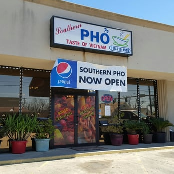 Southern pho taste of vietnam 49 photos 20 reviews for Southern living phone number