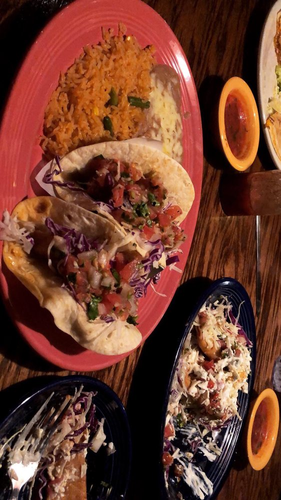 Social Spots from Frontera Grill Of Springfield