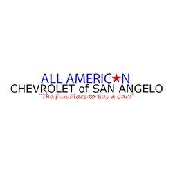 Photo Of All American Chevrolet Of San Angelo   San Angelo, TX, United  States