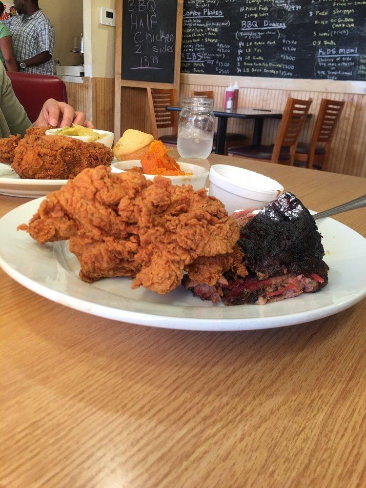 Stacys Off Da Hook Bbq And Soul Food Order Food Online 36