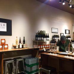 Photo of Viola Wine Cellars - Portland OR United States & Viola Wine Cellars - 21 Photos u0026 22 Reviews - Wine Tasting Room ...