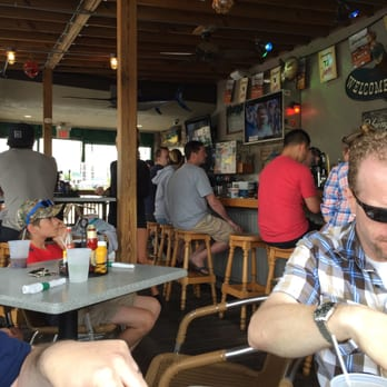 Beach Pub Virginia The Best Beaches In World