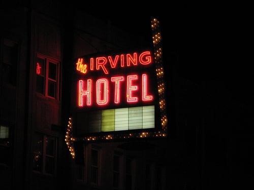 Irving Hotel