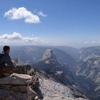 fb81f9e56668 Cloud s Rest - 146 Photos   50 Reviews - Hiking - Yosemite National ...