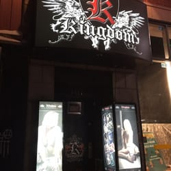 Kingdom Strip Montreal
