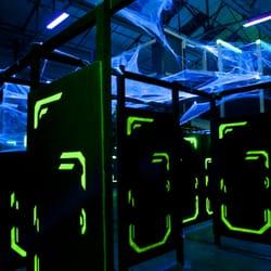 Laser Game Evolution Laser game 99 ave de Lyon Bourg