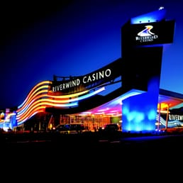Concerts at riverwind casino norman ok