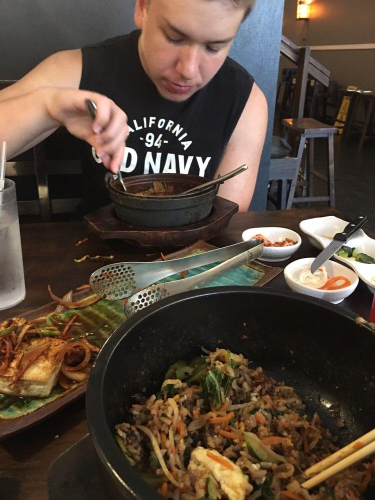 Sura Korean Cuisine